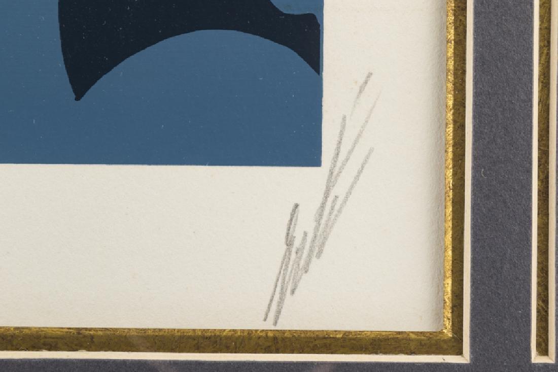 Romain (Erte) de Tirtoff (1892 - 1990 Russian) - 4