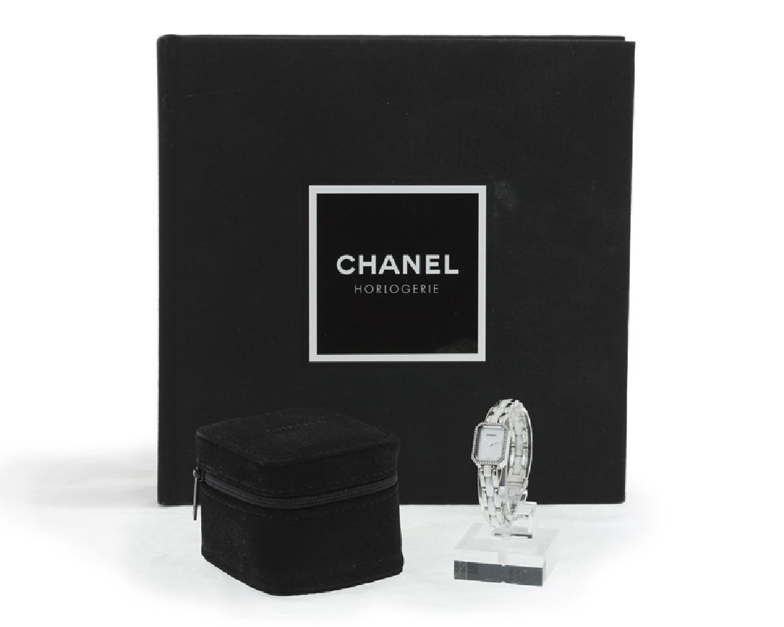 A Ladies Chanel Premiere wristwatch - 2