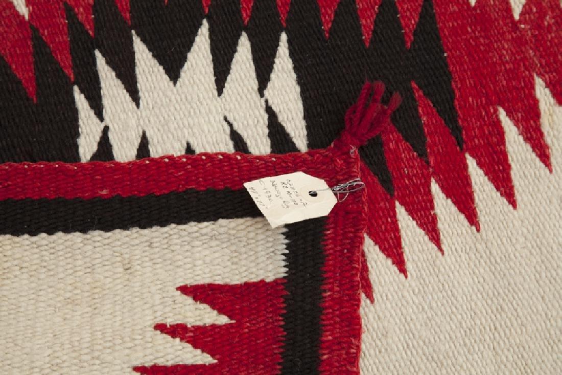 A Navajo regional rug - 2