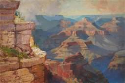 Arthur W. Best (1859 - 1935 San Francisco, CA)