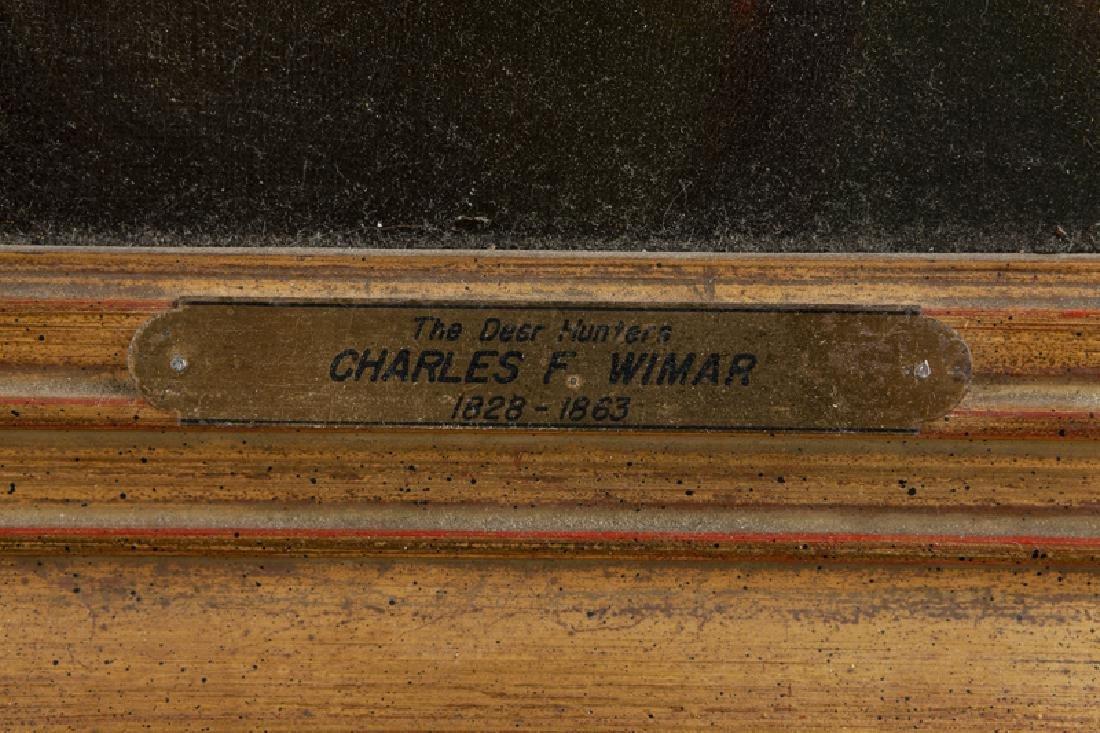 After John Mix Stanley (1814 - 1872 Detroit, MI) - 3