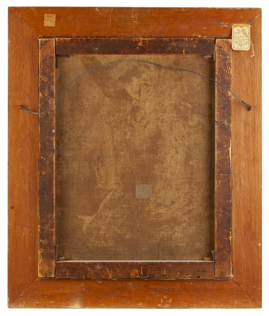 After John Mix Stanley (1814 - 1872 Detroit, MI) - 4