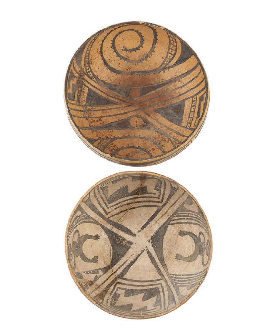 Two Casas Grandes bowls - 2