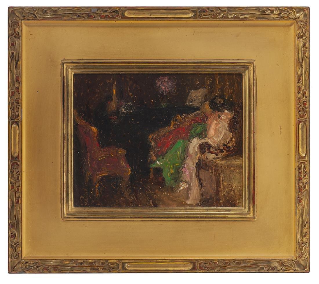 Frederic Mathews (1869 - 1941 New York, NY) - 2