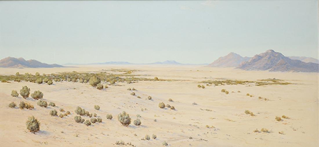 Charles R. Williams (1877 - 1950 Pasadena, CA)