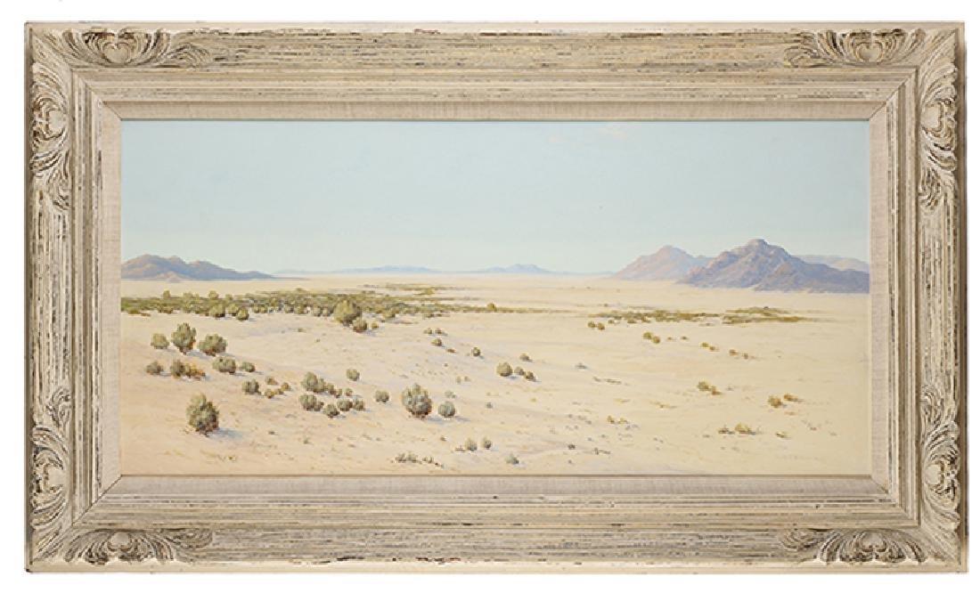 Charles R. Williams (1877 - 1950 Pasadena, CA) - 2