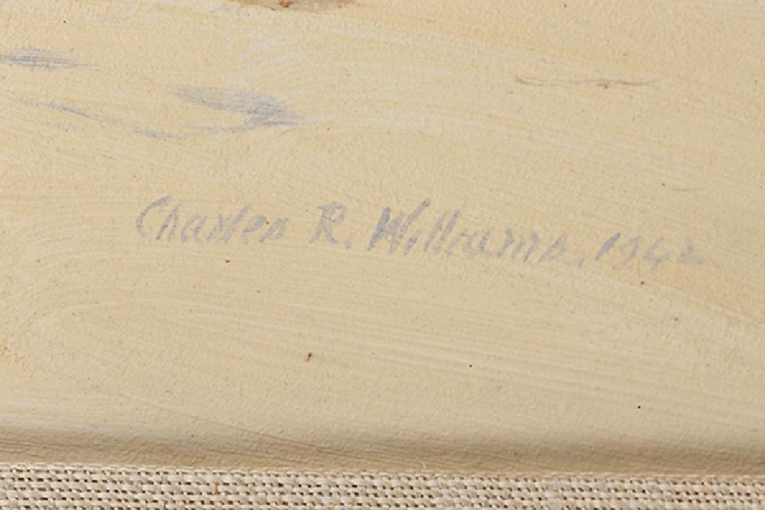 Charles R. Williams (1877 - 1950 Pasadena, CA) - 3