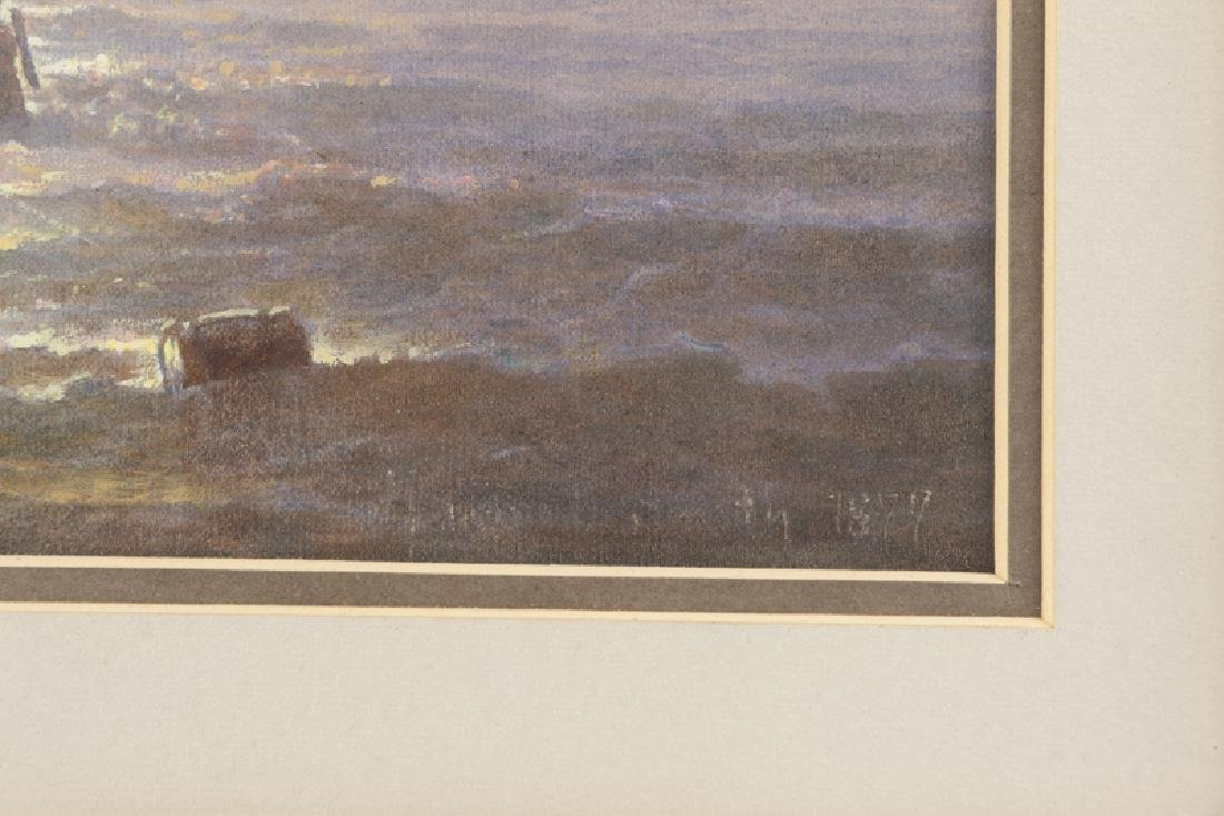 Henry Pember Smith (1854 - 1907 Asbury Park, NJ) - 3