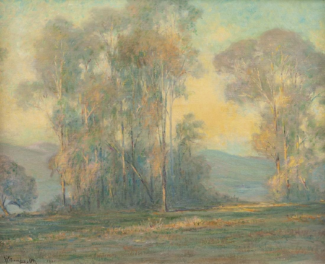 William Louis Otte (1871 - 1957 Santa Barbara, CA)