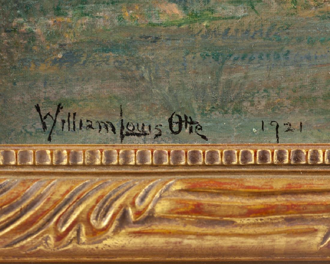 William Louis Otte (1871 - 1957 Santa Barbara, CA) - 3