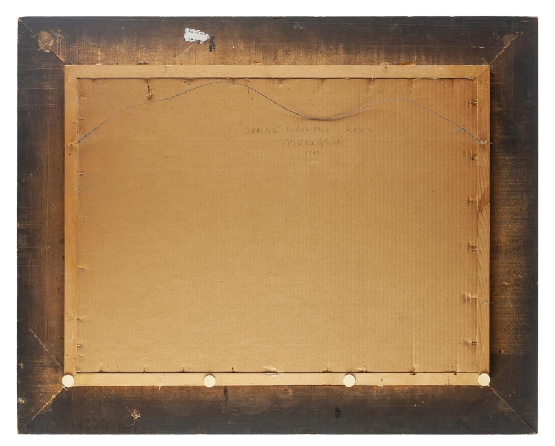 Millard Owen Sheets NA (1907 - 1989 Gualala, CA) - 4