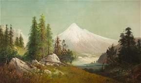Frederick Schafer 1839  1927 Oakland CA