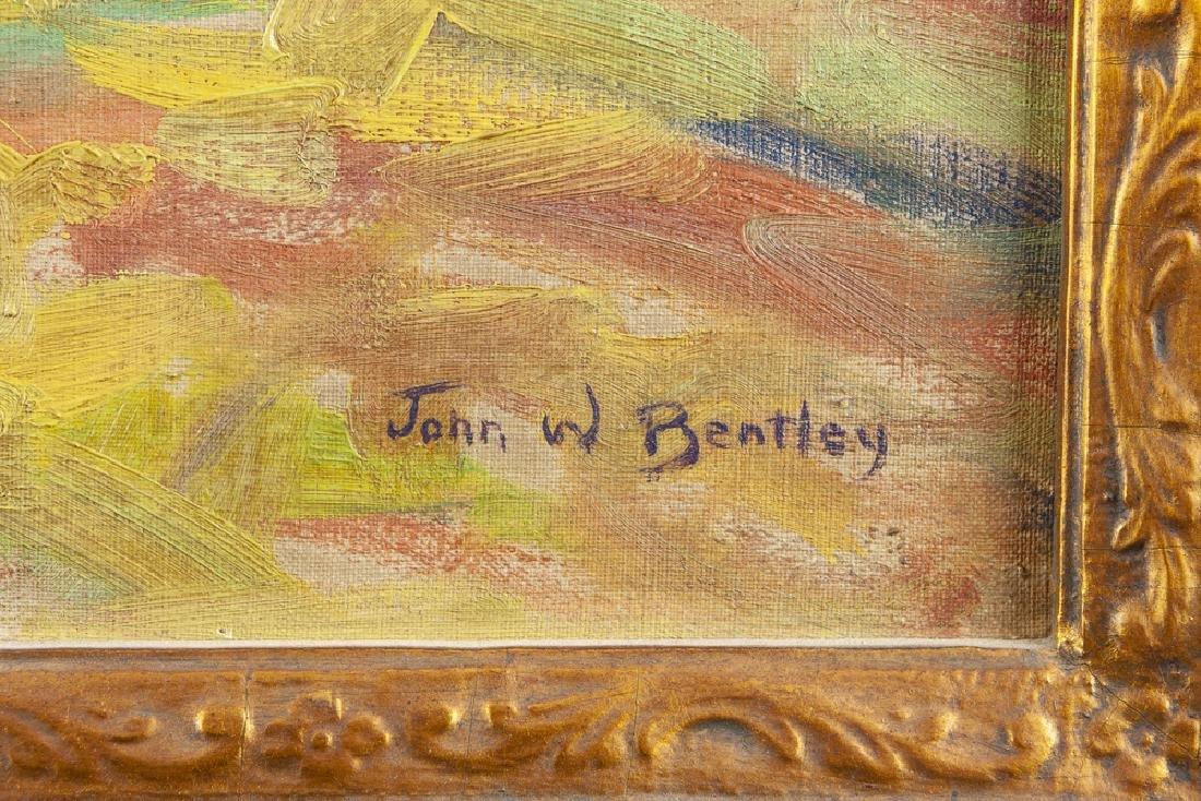 John Bentley (1880 - 1951 Woodstock, NY) - 3