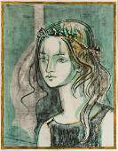 Franoise Gilot 1921   French