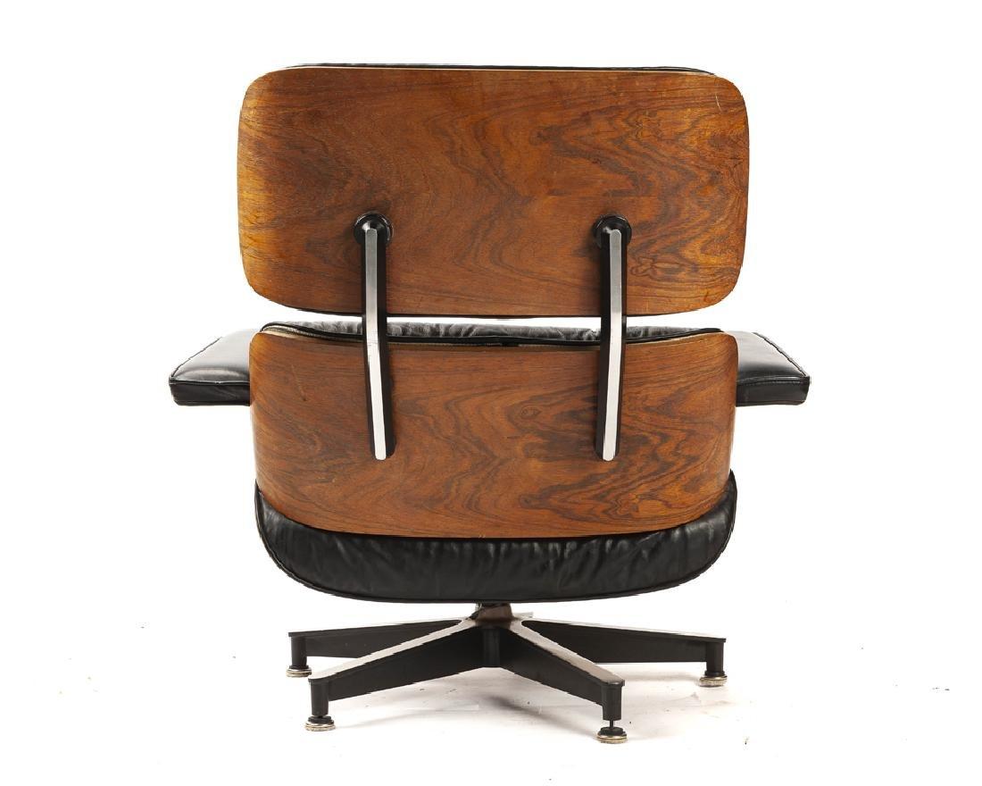 An Eames/Herman Miller lounge chair 670 - 2
