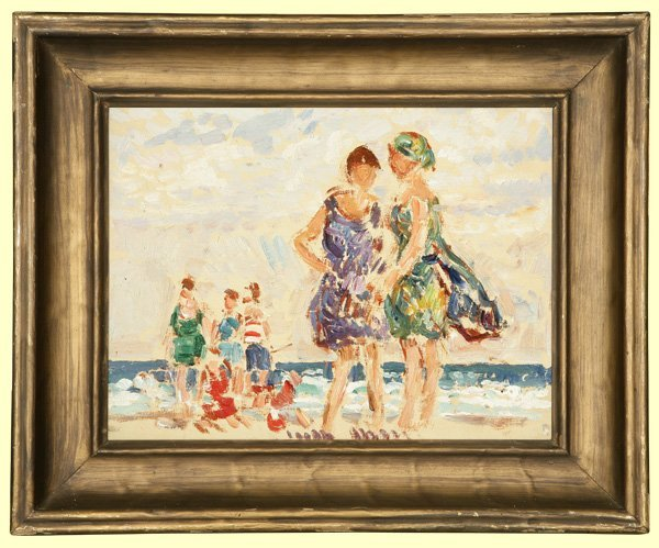 8: Gifford Beal (1879-1956)