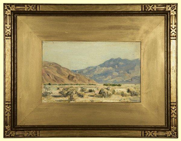 12: John N. Marble (1855-1918)