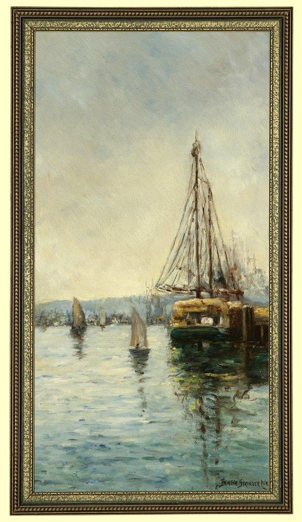 17: Bertha Stringer Lee (1869-1937)