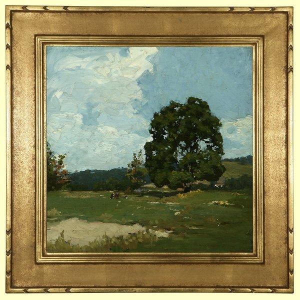 19: Gustave Cimiotti (1875-1969)
