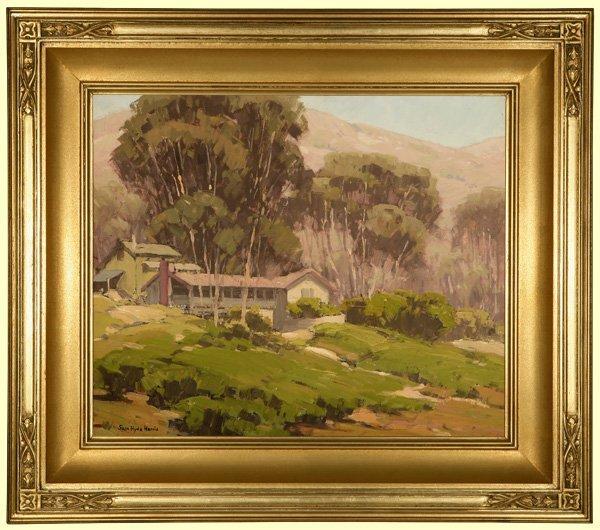 23: Sam Hyde Harris (1889-1977)