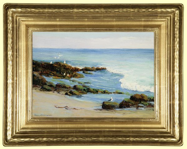 24: Joane Cromwell (1884-1969)
