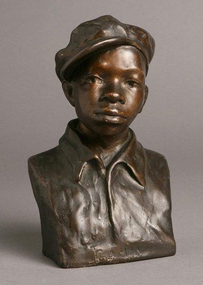 47: Augusta Savage (1892-1962)
