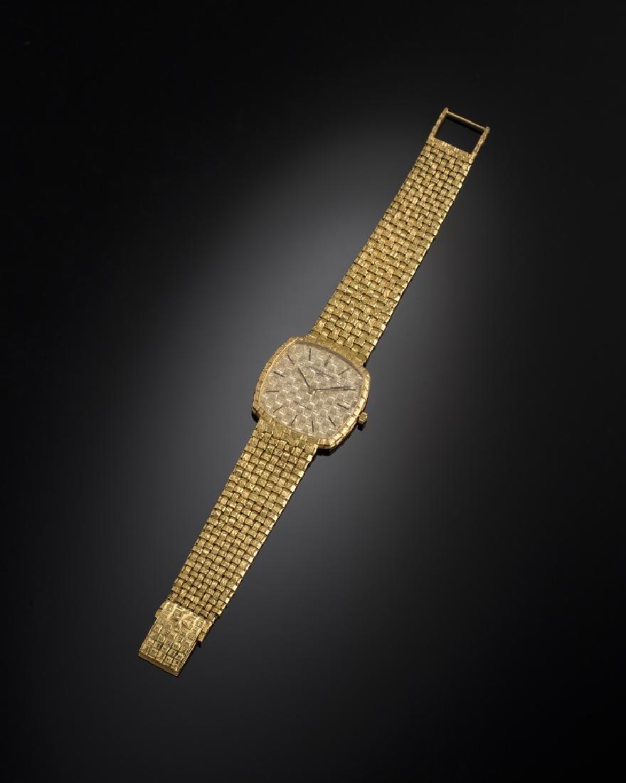 Vacheron Constantin 18K yellow gold wristwatch - 2