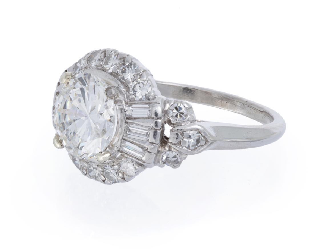 A diamond ring, Granat Bros - 2