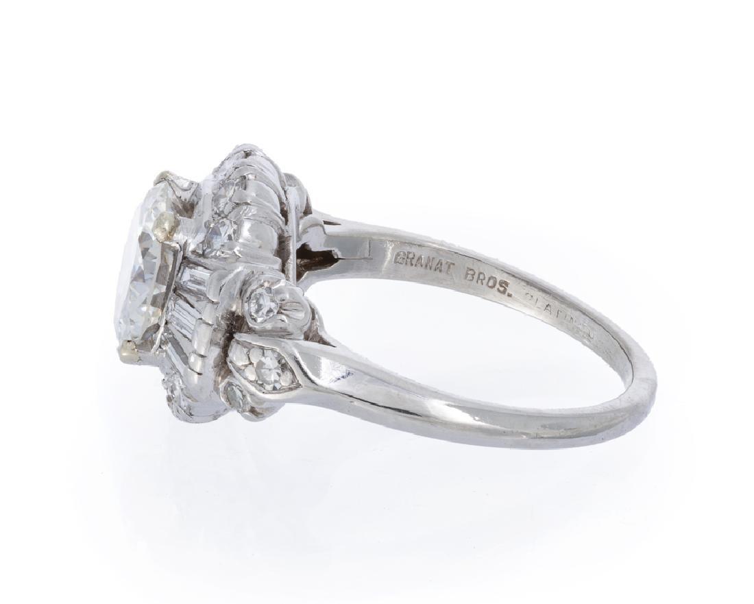 A diamond ring, Granat Bros - 3