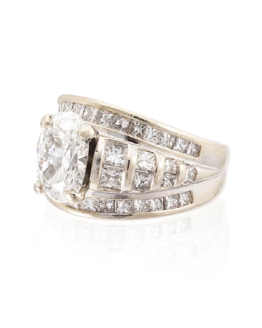 A diamond ring - 2