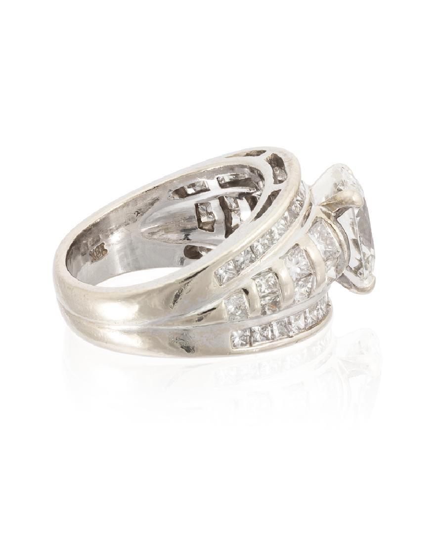A diamond ring - 3