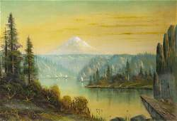 George Frederick Armstrong 18521912 Oakland CA