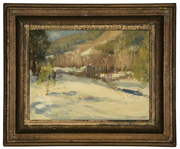 2: Arthur Hill Gilbert (1894-1970)