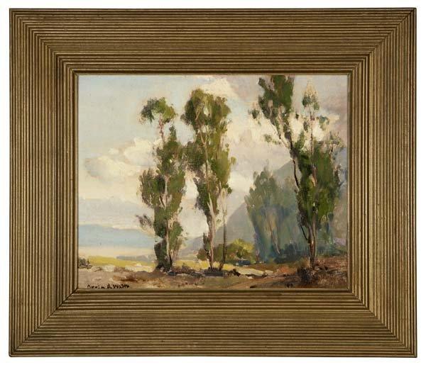 6: Orrin A. White (1883-1969)