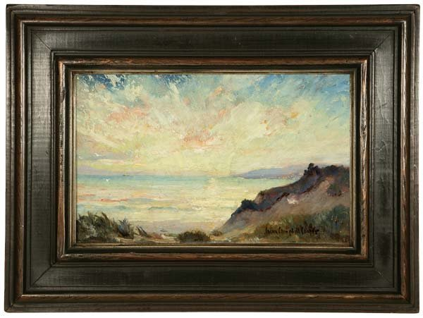 7: Colin Campbell Cooper (1856-1937)