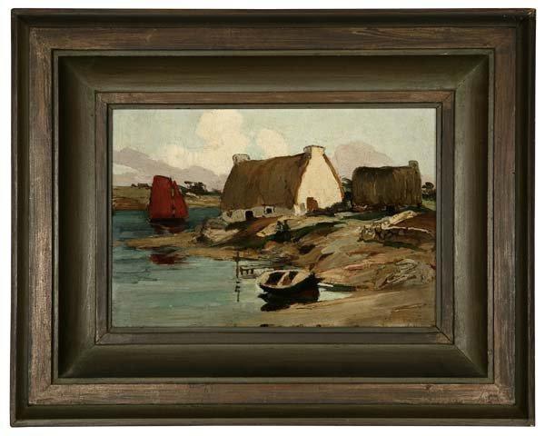 14: Jules Eugene Pages (1867-1946)