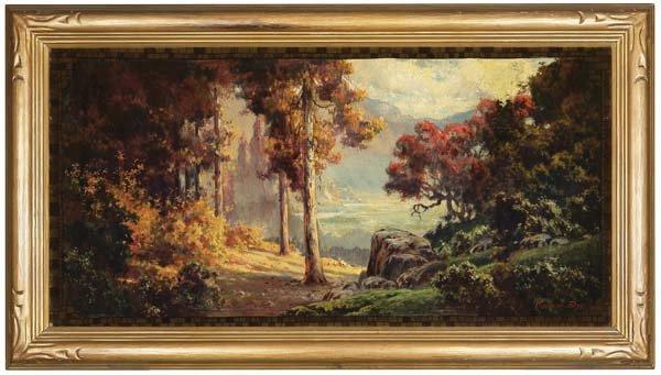 20: Clarkson Dye (1869-1955)