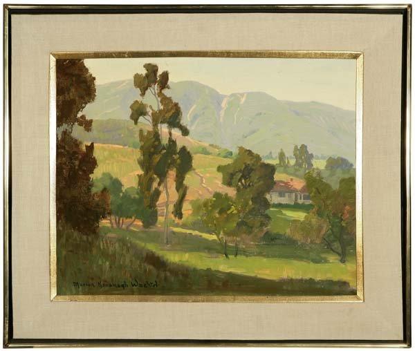 21: Marion Kavanagh Wachtel (1870-1954)