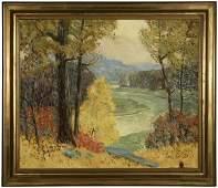 55: Carl R. Krafft (1884-1938)