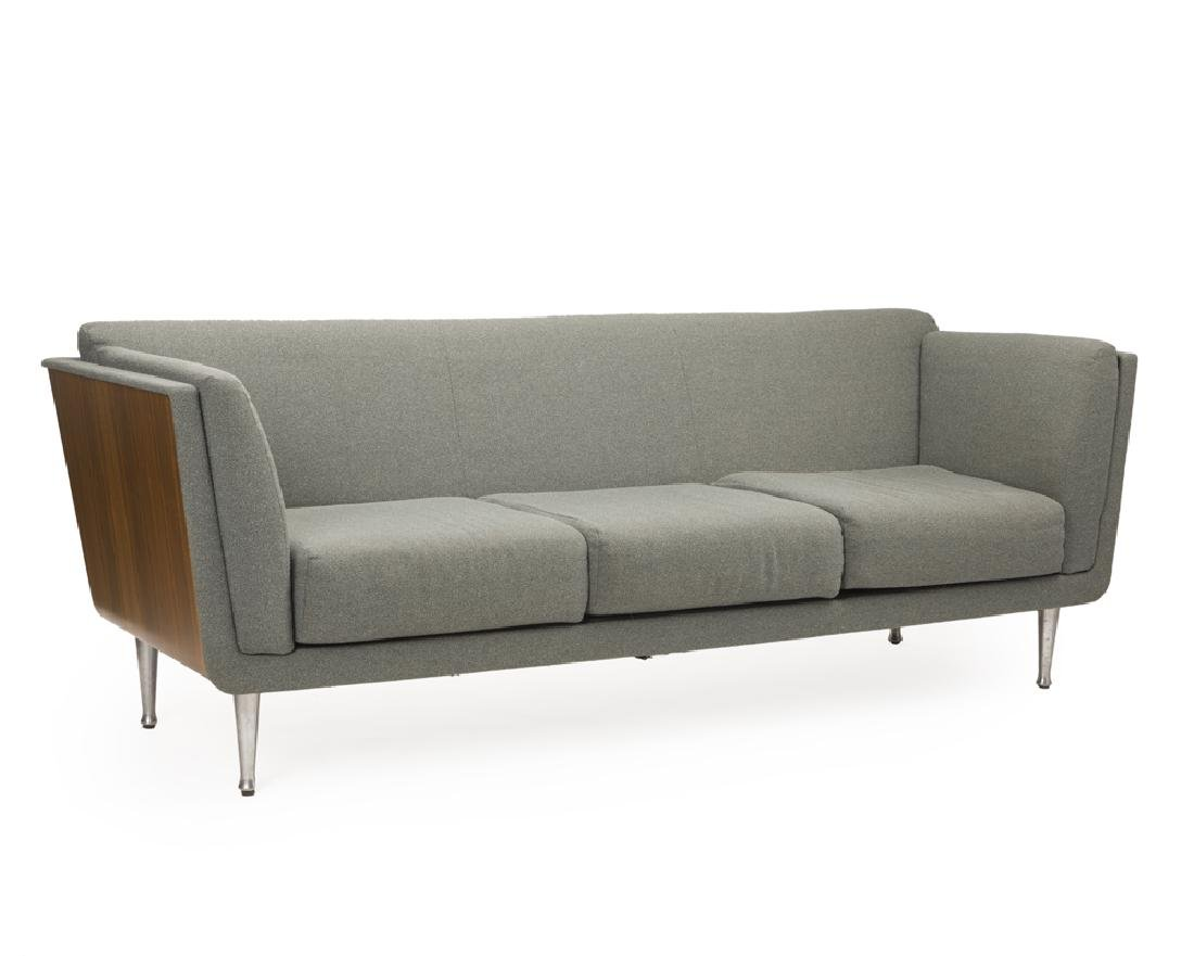 A Mark Goetz for Herman Miller ''Goetz'' sofa - 4
