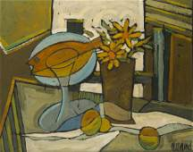 Phillipe Marchand 20th Century French