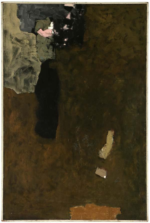 1133: Walter Kuhlman (1918-* San Francisco, CA)