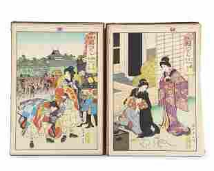 19th/20th Century Japanese school