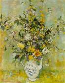 Andre Vignoles (1920-2017 French)
