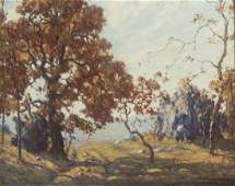 Charles L.A. Smith (1871-1937 Los Angeles, CA)