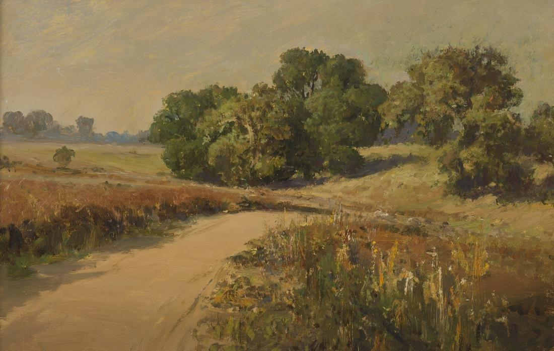 William Franklin Jackson (1850-1936 Sacramento, CA)