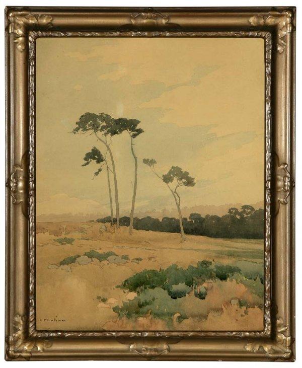 11: Lorenzo P. Latimer (1857-1941)