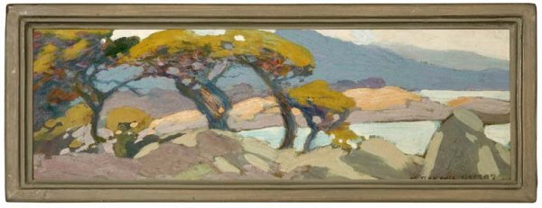 13: Mary DeNeale Morgan (1868-1948)