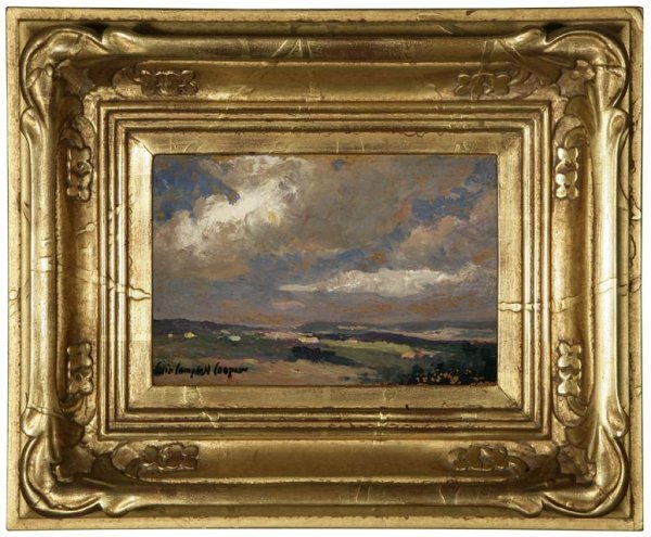 20: Colin Campbell Cooper (1856-1937)