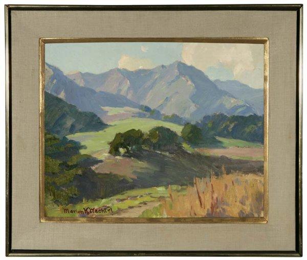 24: Marion Kavanagh Wachtel (1870-1954)
